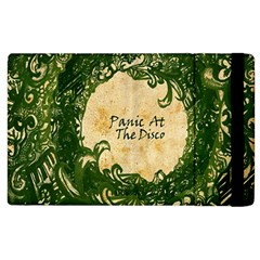 Panic At The Disco Apple Ipad 3/4 Flip Case by Samandel