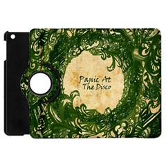 Panic At The Disco Apple Ipad Mini Flip 360 Case by Samandel