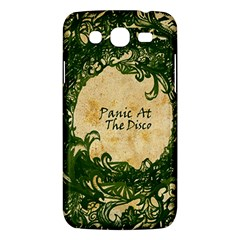 Panic At The Disco Samsung Galaxy Mega 5 8 I9152 Hardshell Case