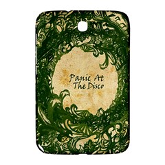 Panic At The Disco Samsung Galaxy Note 8 0 N5100 Hardshell Case