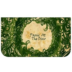 Panic At The Disco Lunch Bag by Samandel