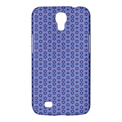 Delicate Tiles Samsung Galaxy Mega 6 3  I9200 Hardshell Case by jumpercat