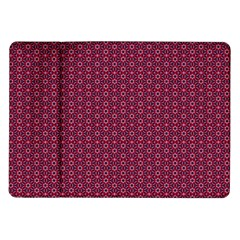 Ethnic Delicate Tiles Samsung Galaxy Tab 10 1  P7500 Flip Case by jumpercat