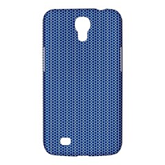 Star Flower Tiles Samsung Galaxy Mega 6 3  I9200 Hardshell Case by jumpercat