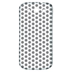 Abstract Pattern Samsung Galaxy S3 S Iii Classic Hardshell Back Case by jumpercat