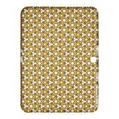 Abstract Shapes 2 Samsung Galaxy Tab 4 (10 1 ) Hardshell Case  by jumpercat