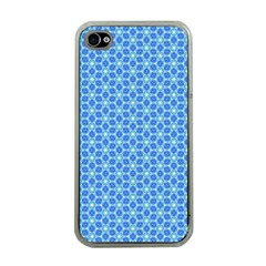 Fresh Tiles Apple Iphone 4 Case (clear) by jumpercat