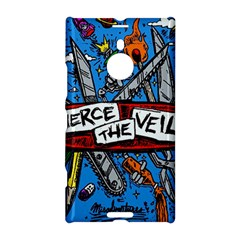 Album Cover Pierce The Veil Misadventures Nokia Lumia 1520 by Samandel