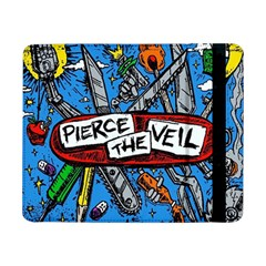 Album Cover Pierce The Veil Misadventures Samsung Galaxy Tab Pro 8 4  Flip Case by Samandel
