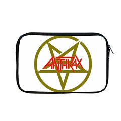 Anthrax Band Logo Apple Macbook Pro 13  Zipper Case