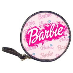 Barbie Pattern Classic 20 Cd Wallets