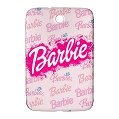 Barbie Pattern Samsung Galaxy Note 8 0 N5100 Hardshell Case