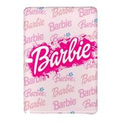 Barbie Pattern Samsung Galaxy Tab Pro 12 2 Hardshell Case