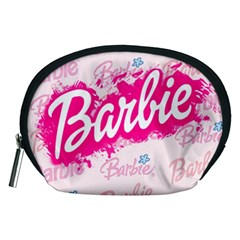 Barbie Pattern Accessory Pouches (medium)