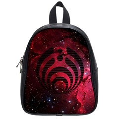 Nectar Galaxy Nebula School Bag (small)