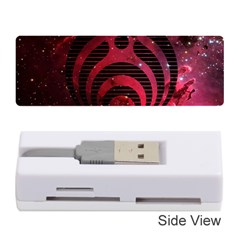 Nectar Galaxy Nebula Memory Card Reader (stick)  by Samandel