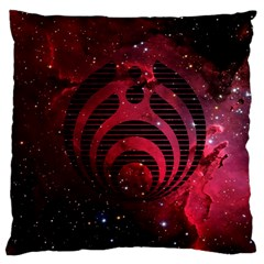 Nectar Galaxy Nebula Large Cushion Case (two Sides) by Samandel