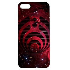 Nectar Galaxy Nebula Apple Iphone 5 Hardshell Case With Stand by Samandel