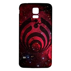Nectar Galaxy Nebula Samsung Galaxy S5 Back Case (white)