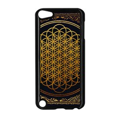 Tree Of Live Pattern Apple Ipod Touch 5 Case (black) by Samandel