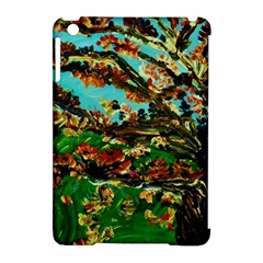 Coral Tree 1 Apple Ipad Mini Hardshell Case (compatible With Smart Cover) by bestdesignintheworld