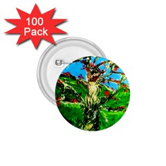 Coral Tree 2 1 75  Buttons (100 Pack)