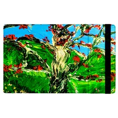 Coral Tree 2 Apple Ipad Pro 9 7   Flip Case by bestdesignintheworld