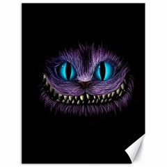 Cheshire Cat Animation Canvas 18  X 24