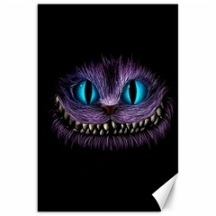 Cheshire Cat Animation Canvas 20  X 30