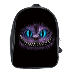 Cheshire Cat Animation School Bag (large)