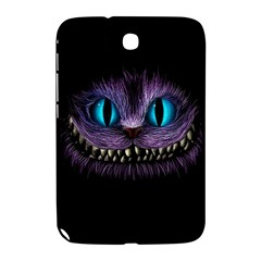 Cheshire Cat Animation Samsung Galaxy Note 8 0 N5100 Hardshell Case