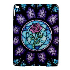 Cathedral Rosette Stained Glass Ipad Air 2 Hardshell Cases
