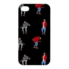 Drake Ugly Holiday Christmas Apple Iphone 4/4s Premium Hardshell Case by Samandel