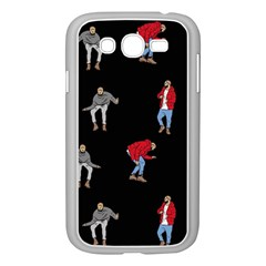 Drake Ugly Holiday Christmas Samsung Galaxy Grand Duos I9082 Case (white)
