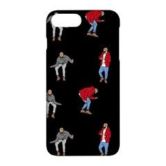 Drake Ugly Holiday Christmas Apple Iphone 7 Plus Hardshell Case by Samandel