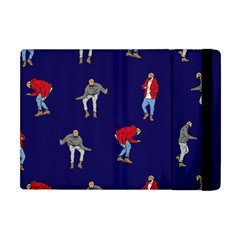 Drake Ugly Holiday Christmas Apple Ipad Mini Flip Case