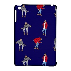 Drake Ugly Holiday Christmas Apple Ipad Mini Hardshell Case (compatible With Smart Cover)