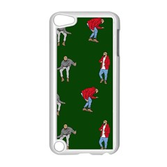 Drake Ugly Holiday Christmas Apple Ipod Touch 5 Case (white)