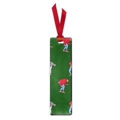 Drake Ugly Holiday Christmas Small Book Marks