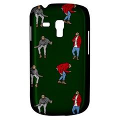 Drake Ugly Holiday Christmas Galaxy S3 Mini