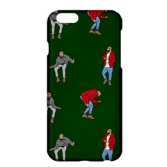 Drake Ugly Holiday Christmas Apple Iphone 6 Plus/6s Plus Hardshell Case