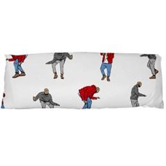 Drake Ugly Holiday Christmas Body Pillow Case (dakimakura)