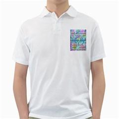 Drake 1 800 Hotline Bling Golf Shirts