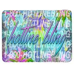 Drake 1 800 Hotline Bling Samsung Galaxy Tab 7  P1000 Flip Case