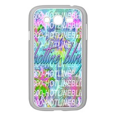 Drake 1 800 Hotline Bling Samsung Galaxy Grand Duos I9082 Case (white) by Samandel