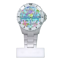 Drake 1 800 Hotline Bling Plastic Nurses Watch by Samandel