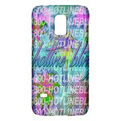 Drake 1 800 Hotline Bling Galaxy S5 Mini by Samandel