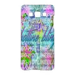 Drake 1 800 Hotline Bling Samsung Galaxy A5 Hardshell Case  by Samandel