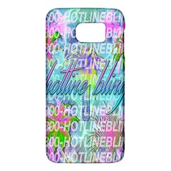Drake 1 800 Hotline Bling Galaxy S6 by Samandel