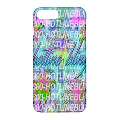 Drake 1 800 Hotline Bling Apple Iphone 7 Plus Hardshell Case by Samandel